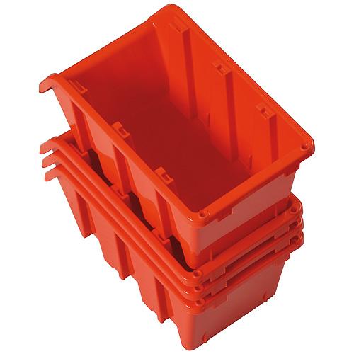 Box NP16, 180x240x390 mm, na spojovací materiál