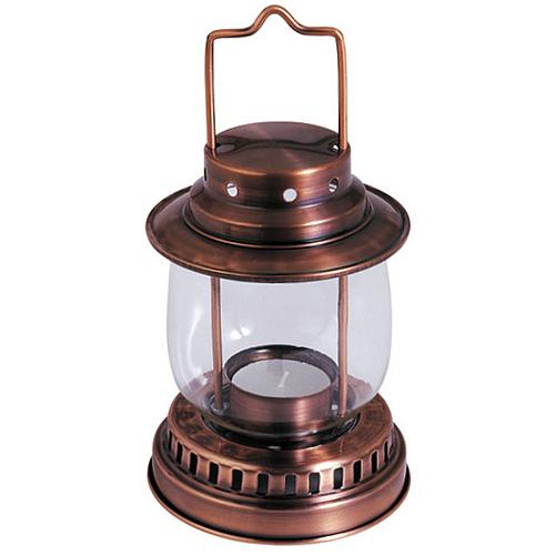 Lampas Nicehome CL0135, 190 mm, Cu, na sviečku