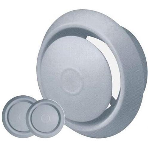 Anemostat Awenta AN1 100/150 mm, biely