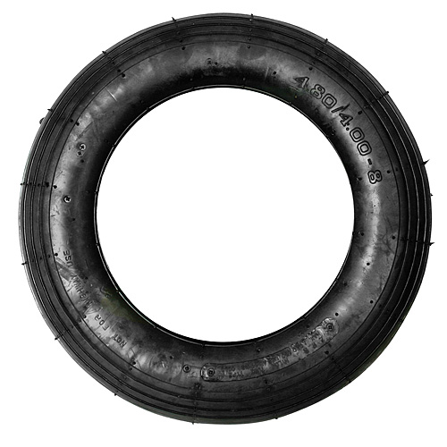 Plast WBp • nafukovacie koleso fúrika