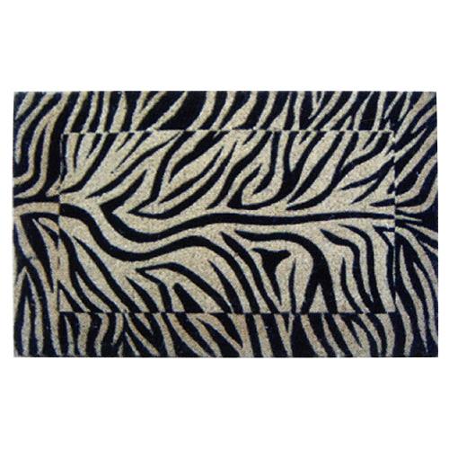 Rohozka MagicHome STM 263, Zebra, 40x60 cm