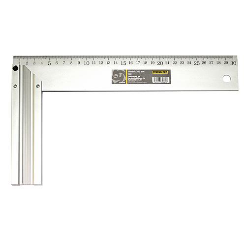 Uholnik Strend Pro WPS-502, 300 mm, Alu