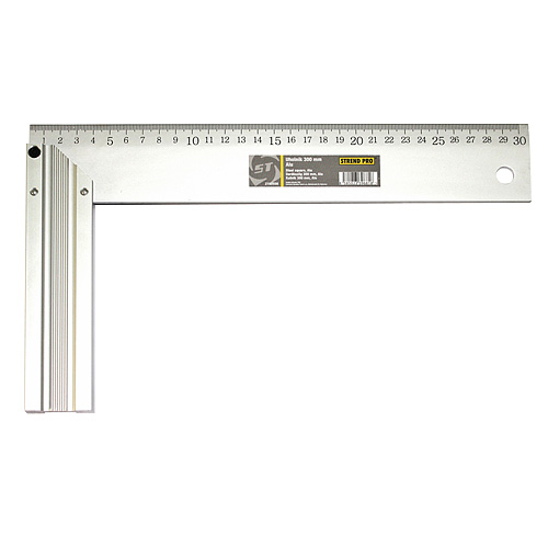 Uholnik Strend Pro WPS-502, 400 mm, Alu