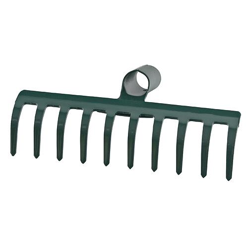 Hrable R105, 12 zubé, záhradné