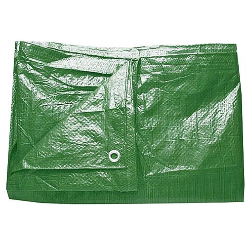Plachta Tarpaulin Light 05,0x08,0 m, 65 g/m, prekrývacia, zelená