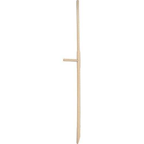 Kosisko drevené, tvarovaná rúčka