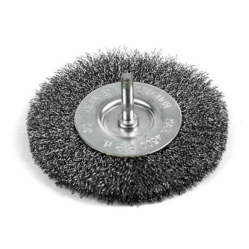 Kefa Strend Pro CWB-508 063 mm, okružná, vlnitá, drot 0,3 mm