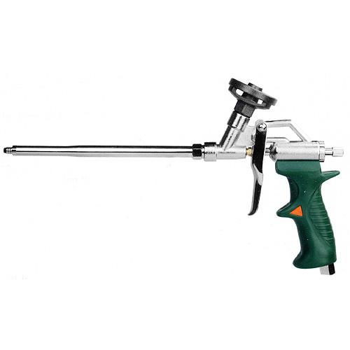 Pistol Strend Pro FG102, Alu, na montážnu penu, Ni