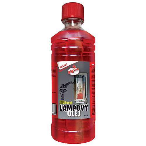 Olej PE-PO®, lampový, Dušičkový, 500 ml