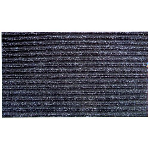 Rohozka MagicHome DRM 106, 40x60 cm, šedá