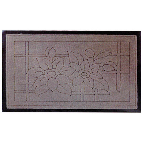 Rohozka KHR002-03 • 40x60 cm
