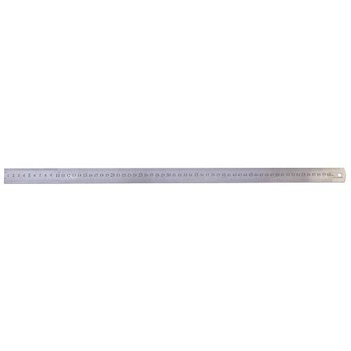 Pravitko 14011 600 mm, oceľové (náhrada 2160734)