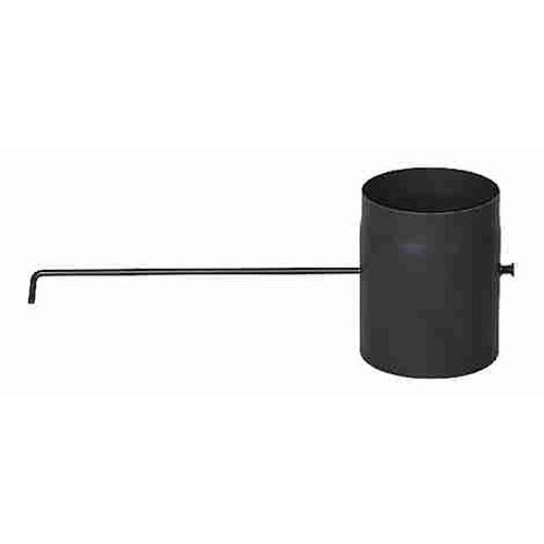 Rura HS D0250/180/2,0 mm, s klapkou, dlhé ťahlo