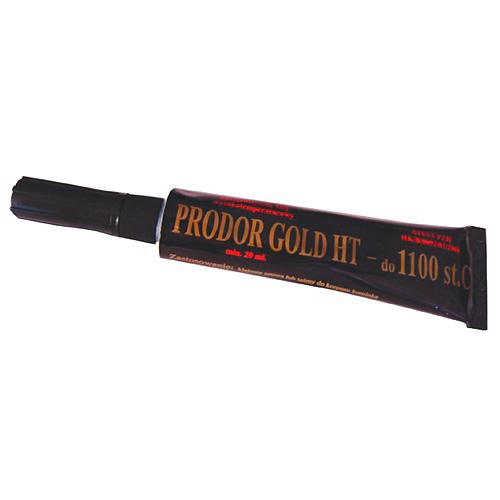 Lepidlo PRODOR Gold HT, 20 ml, do 1100°C