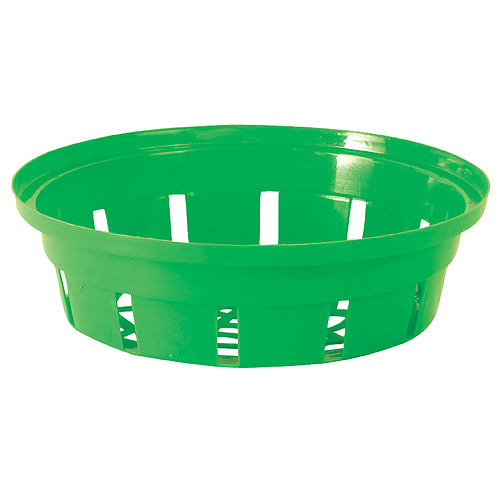 Kos ONION IKCE2, košík na cibuľky, zelený