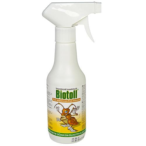 Insekticid Biotoll® na mravce, 200 ml