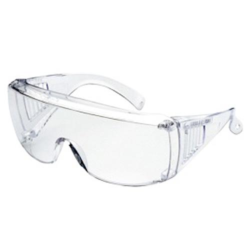Okuliare Safetyco B501, číre, ochranné