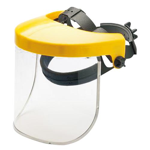 Stit Safetyco B917, ochranný, plexisklo, CE
