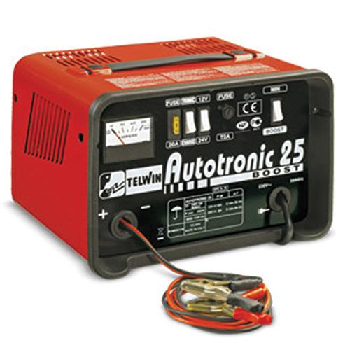 Nabijacka Telwin Autotronic 25 Boost