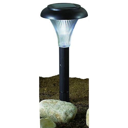 Lampa Solar Sarin, 270 mm, bal. 2 ks, 2 Led, PP