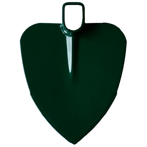 Motyka FED 206/1200, srdcová, s násadou