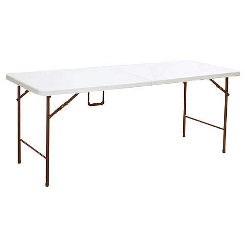 Stol LEQ DUNCAN, 152x70x73 cm, skladací, 100 kg