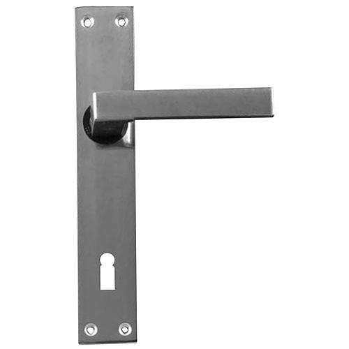 Stitok KOMAS 26084 K-90 dverový Alu, na kľúč