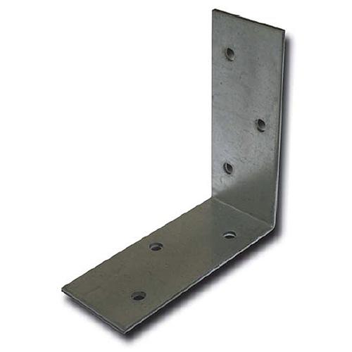 Uholnik MA1537, 050x050x015/1,5 mm, Zn