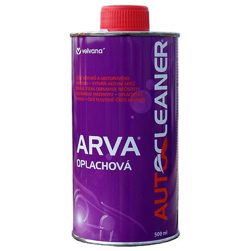 ARVA® Oplachová, 500 ml
