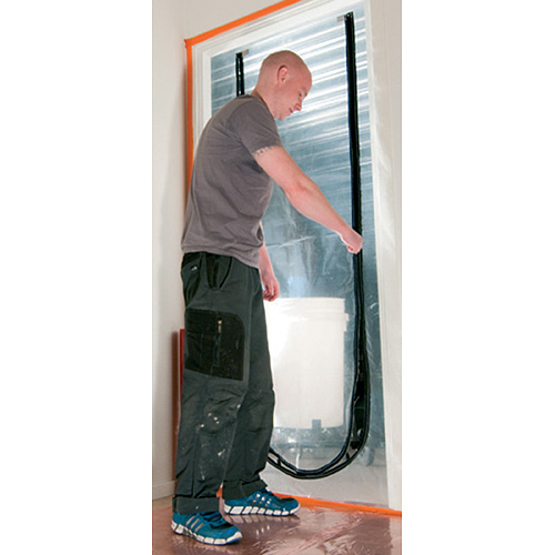 Folia Vinnon 1201, na dvere, U-Zipper