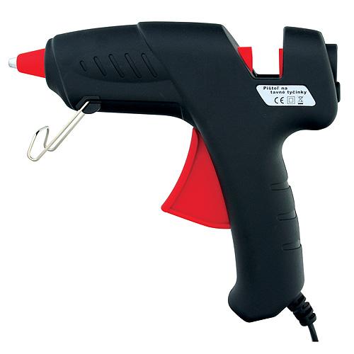 Pistol Strend Pro GG-240, do 11,5 mm, 7-40W, CE, na tavné tyčinky