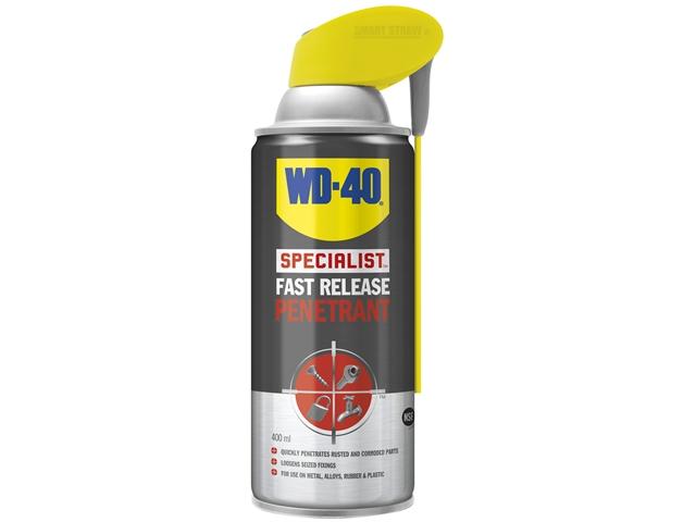 Sprej WD-40® 400 ml, Specialist Penetrant