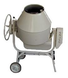 Miesacka SM 150, spádová, 150 lit, 400/230V, na betón