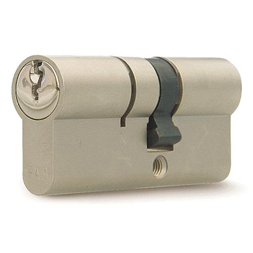 Vlozka FAB 200RSD/29+35 mm, cylindrická, 5 kľúčov