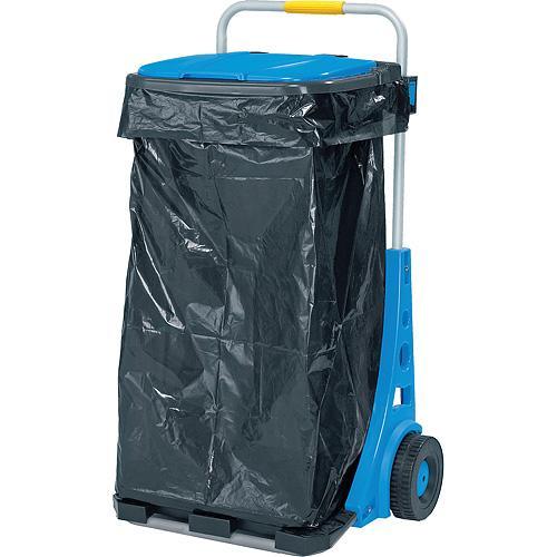 Vozik AQUACRAFT® 380842, na záhradný odpad