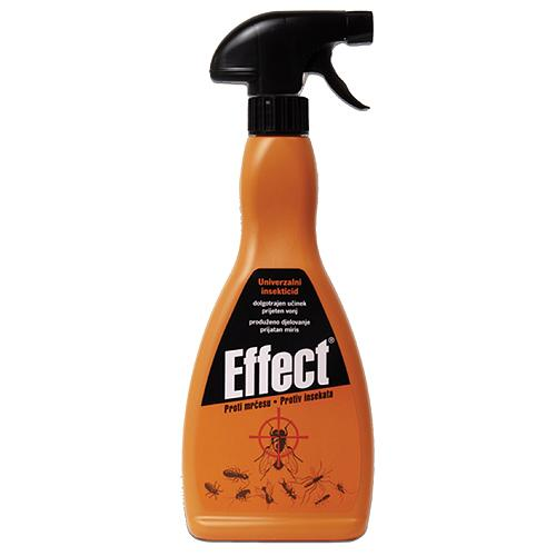 Insekticid Effect® Faracid+, na faraónske mravce, 500 ml