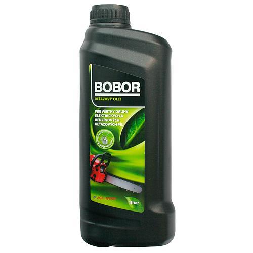 Olej Dexoll Reťazový olej 1000 ml, na reťaz píly