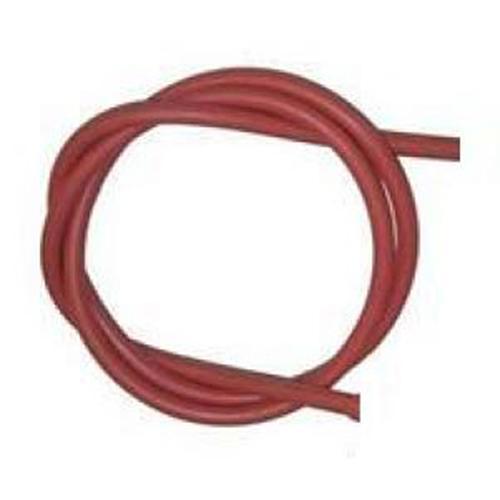 Hadica na víno Q 11/8 mm, 150 cm, červená, potravinárska