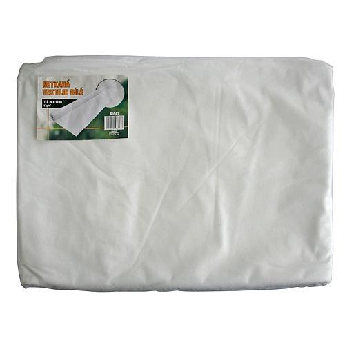 Textilia Garden B1106 2,0x05 m, netkaná, 17 g/m, biela