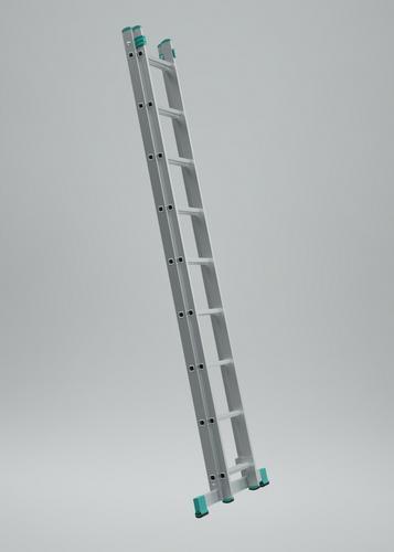 Rebrik ALVE 7511, 2x11, univerzálny, A315 B513