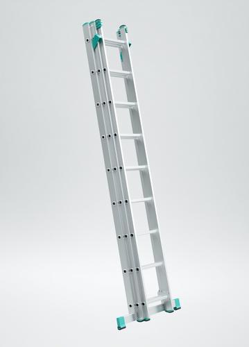 Rebrik ALVE 7808, 3x08, univerzálny, A230 B513