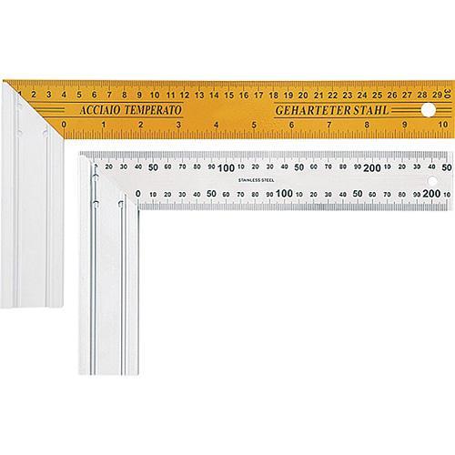 Uholnik DY-5007B • 400 mm, Alu