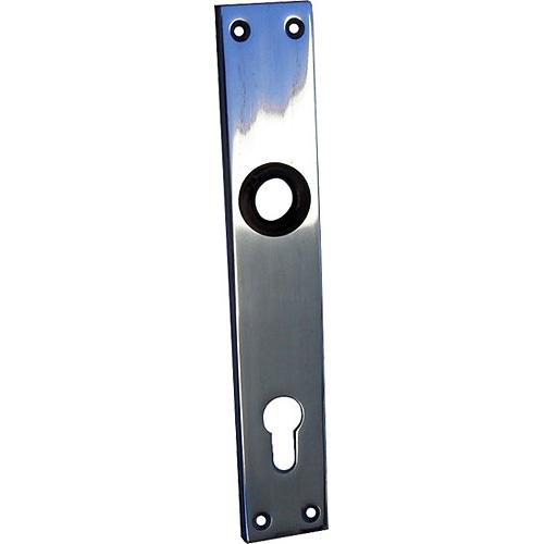 Stitok KOMAS 26085 V-90 dverový Alu, vložkový