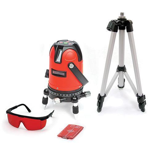 Laser KAPRO® 875S Prolaser®, Beamfinder™