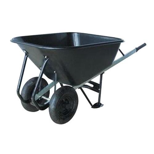 Furik Greenlawn Titan 180 lit, 2x nafukovacie koleso, plast, max. 180 kg