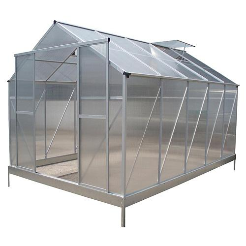 Sklenik Greenhouse SNGH-A2, 360x243x250 cm