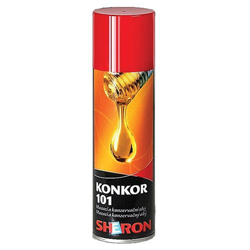 Olej Sheron KONKOR 101, 300 ml