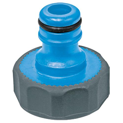 "Adapter AQUACRAFT® 550165, SoftTouch G3/4"", na hadicu"
