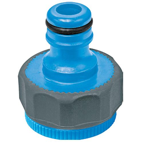 "Adapter AQUACRAFT® 550185, SoftTouch G3/4 ~ G1/2"", na hadicu"