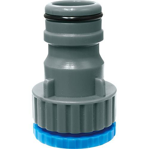 """Adapter AQUACRAFT® 550992, MAX-Flow, 1""""x3/4""""-1"""""""